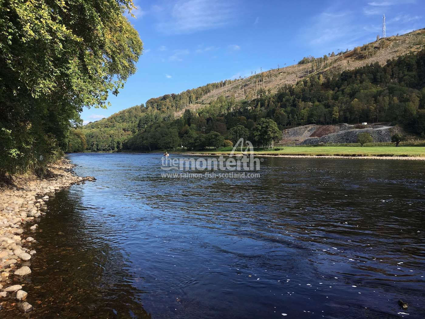 Newtyle Beat River Tay 2