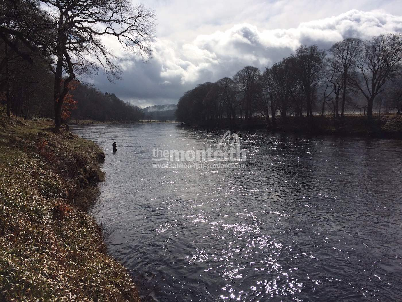 Newtyle Beat River Tay 9