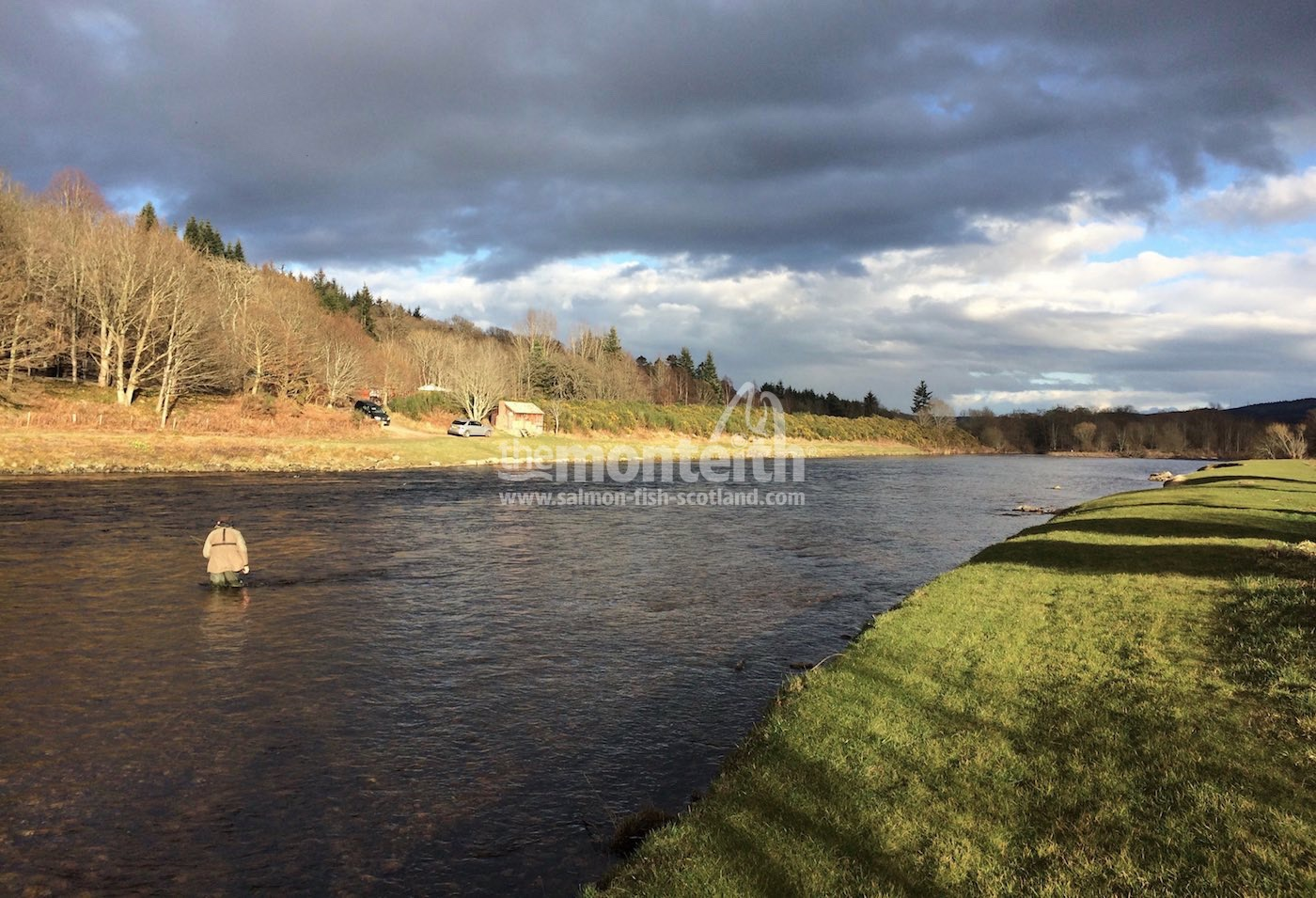 Invery Beat River Dee 1