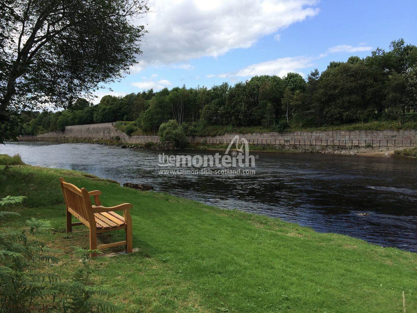 Invery Beat River Dee 11