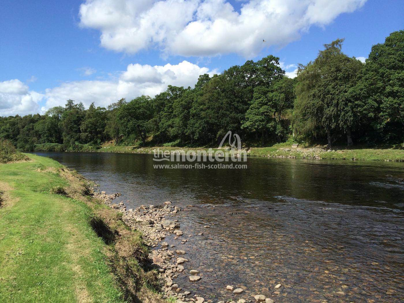 Invery Beat River Dee 13