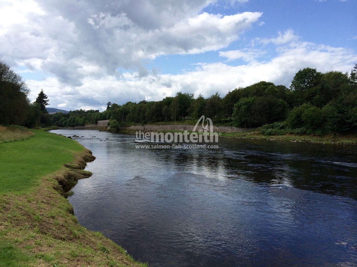 Invery Beat River Dee 14