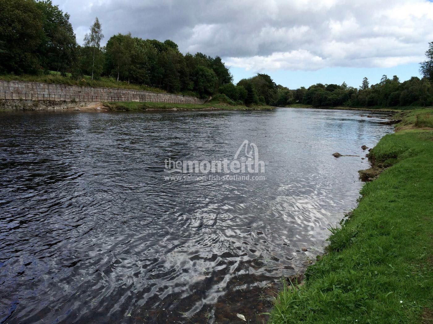 Invery Beat River Dee 15