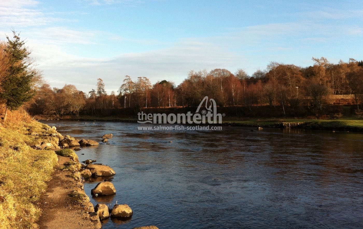 Invery Beat River Dee 18