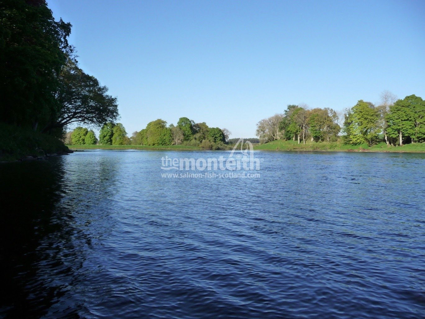 Islamouth Beat River Tay 3