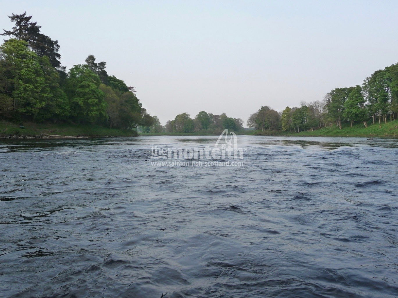 Islamouth Beat River Tay 5