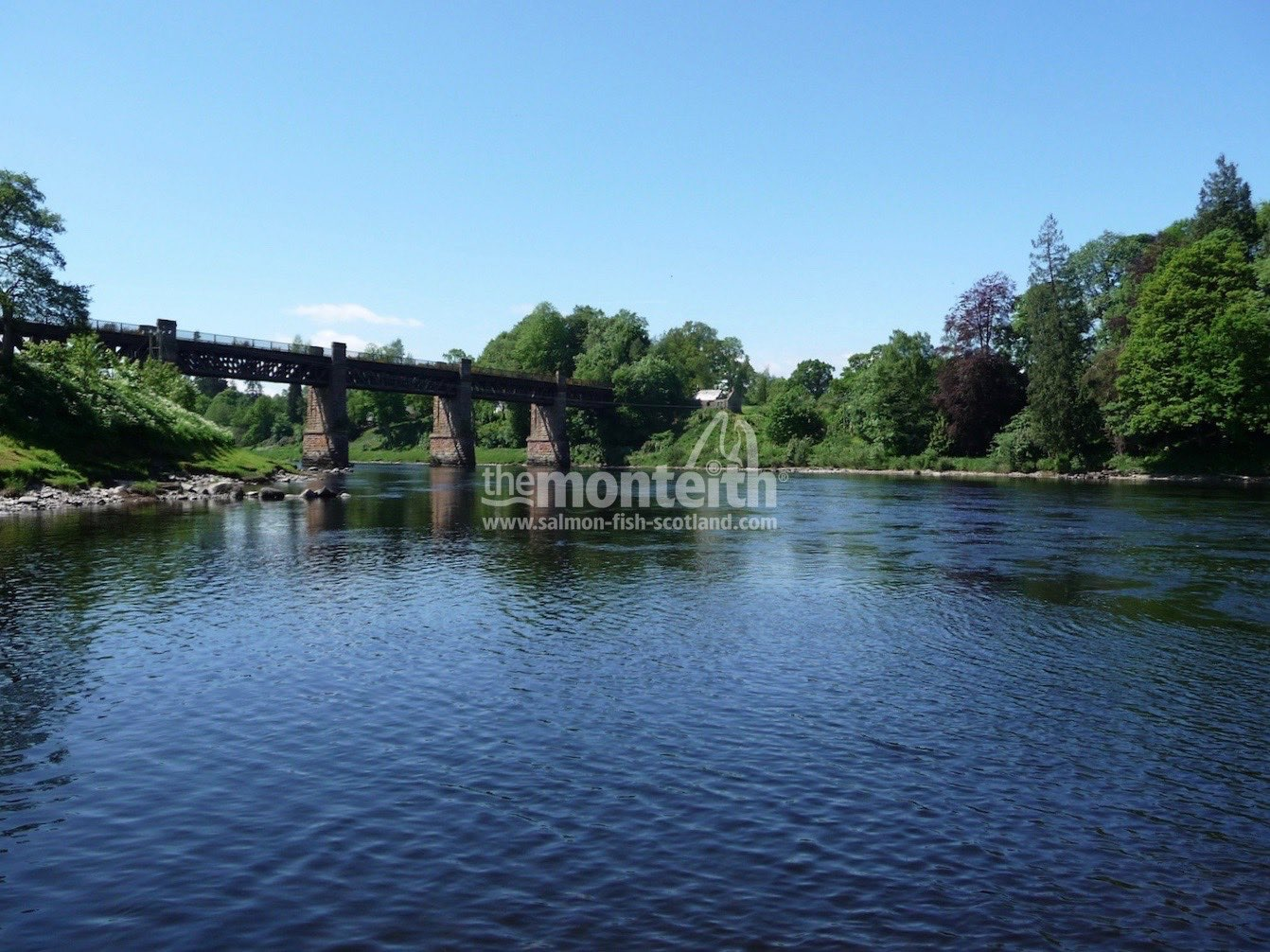 Islamouth Beat River Tay 7