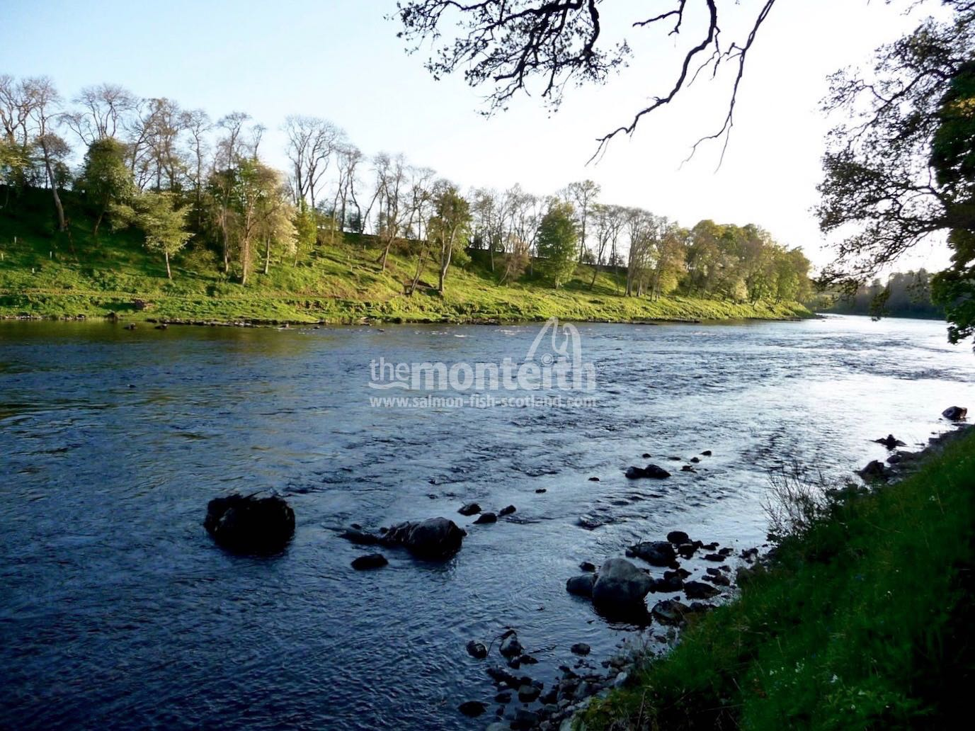 Islamouth Beat River Tay 16