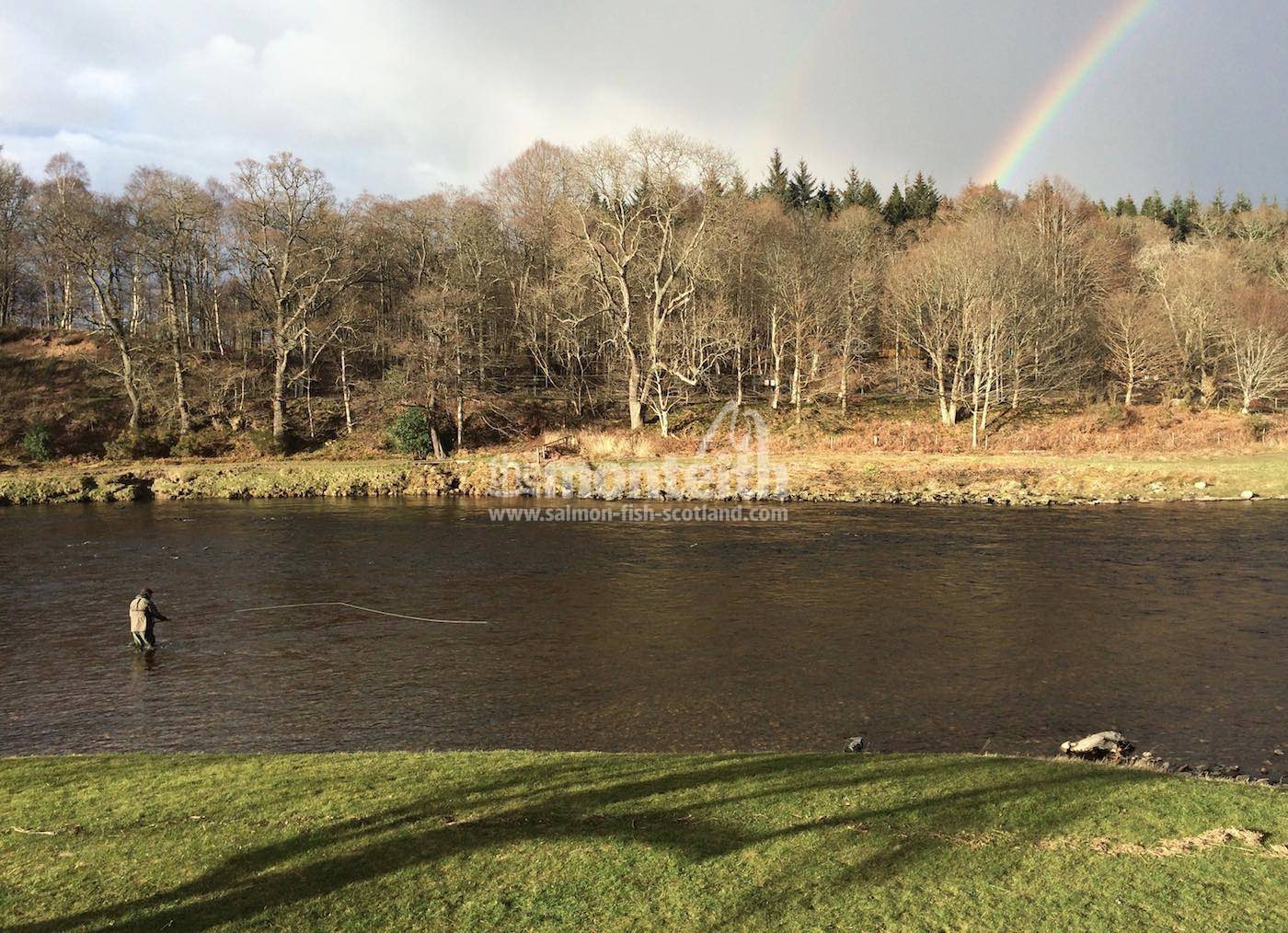 Invery Beat River Dee 22