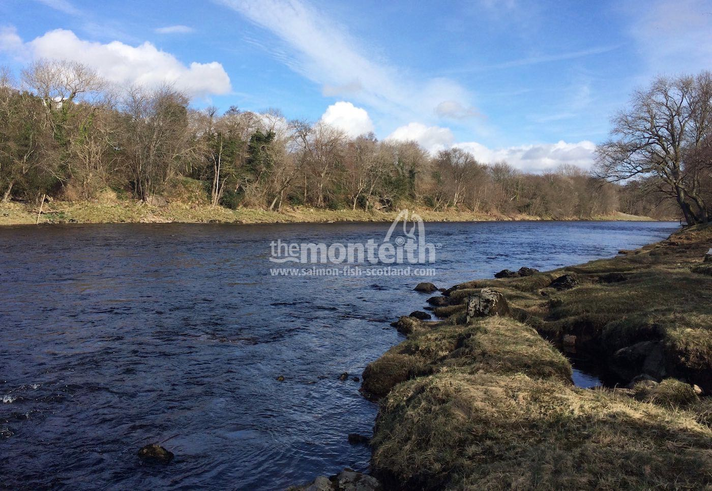Invery Beat River Dee 25