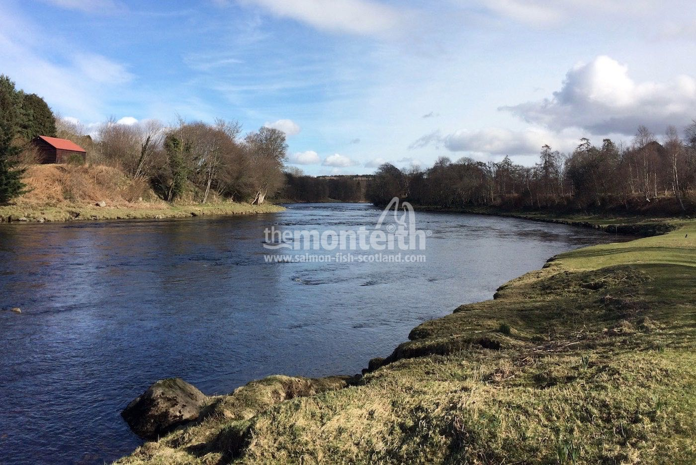 Invery Beat River Dee 27