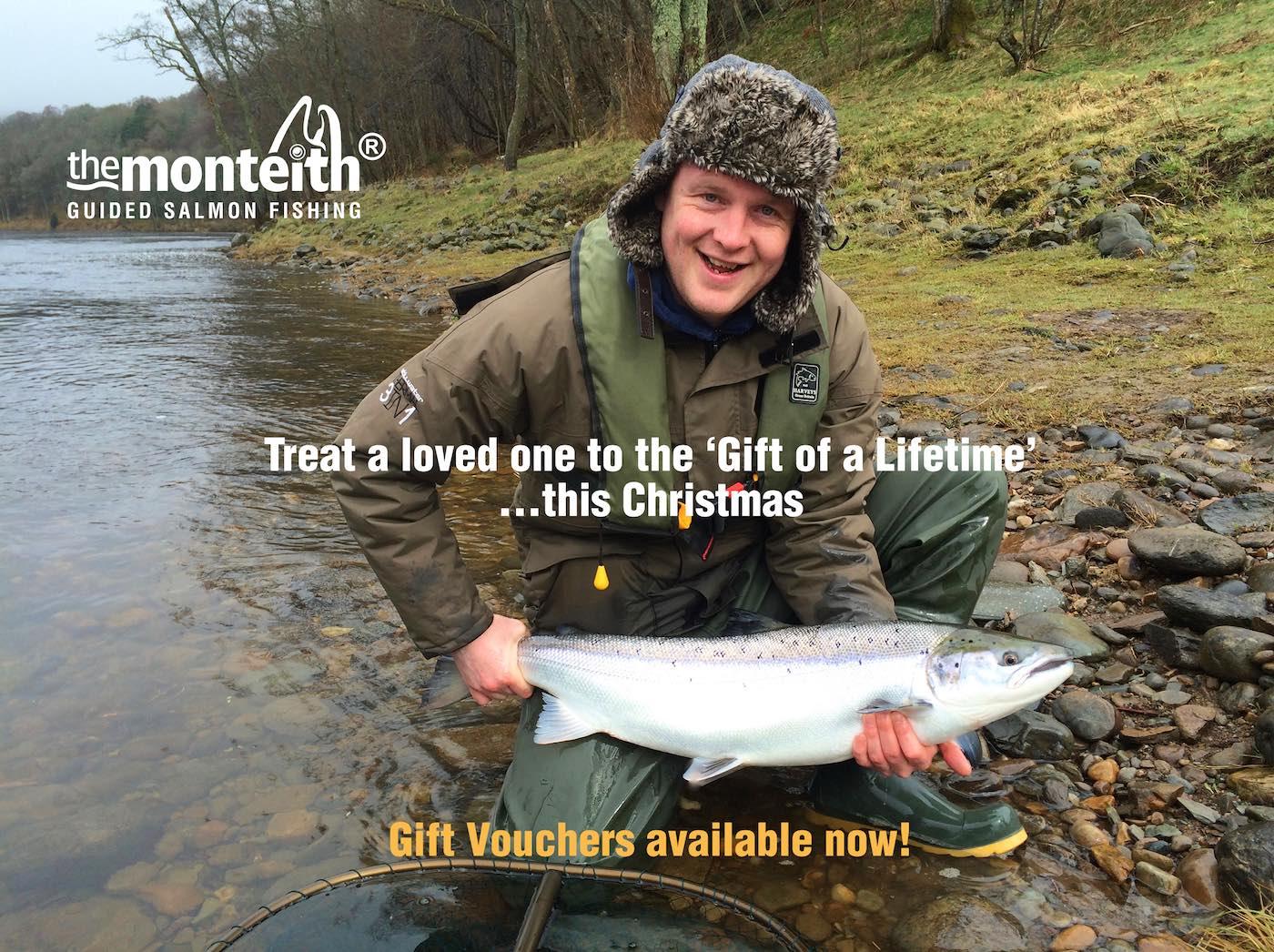 Fishing Gifts Scotland