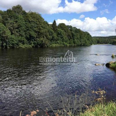 Invery Beat River Dee 6 on Dee