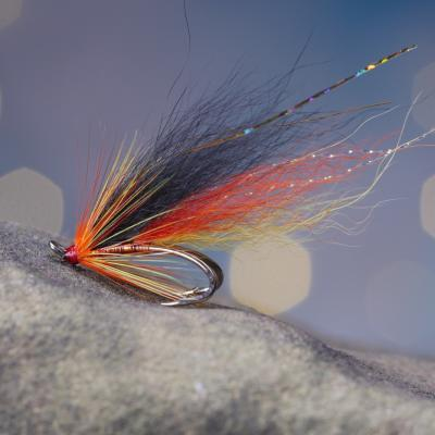 Deadly Salmon Flies