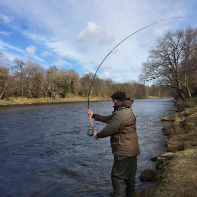 Learn To Spey Cast