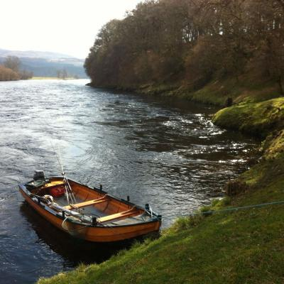 River Tay Harling