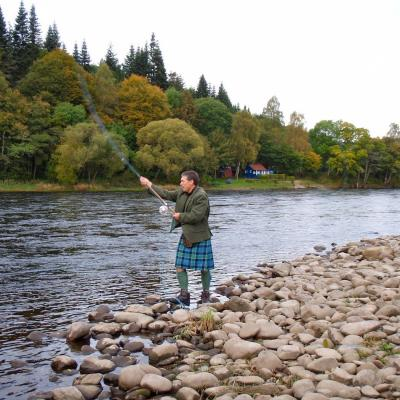 Learn The Speycast