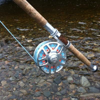 Salmon Fishing Tackle