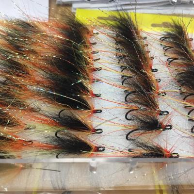 Learn To Tie Great Salmon Flies