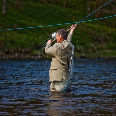 Watch Your Spey Casting Anchor Point