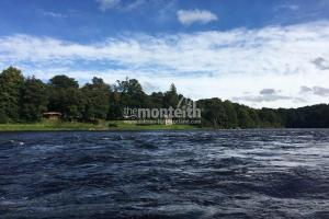 Pitlochrie Beat River Tay 10