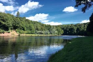 Pitlochrie Beat River Tay 15