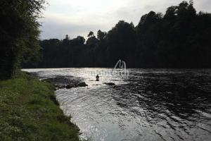 Pitlochrie Beat River Tay 16