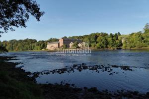 The Pitlochrie Beat River Tay 3