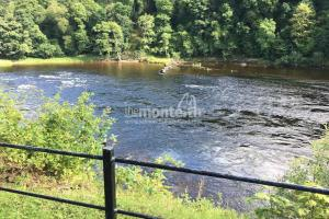 Pitlochrie Beat River Tay 6