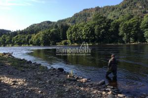 Newtyle Beat River Tay 19