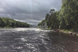 Ballathie Beat River Tay 1 on Tay