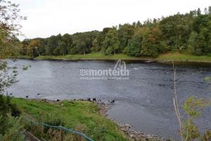 Stobhall Beat River Tay 1 on Tay