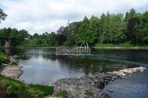 Islamouth Beat River Tay 12