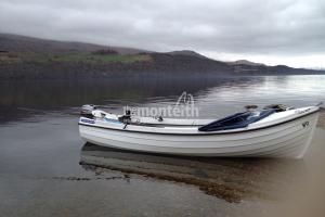 Loch Tay 5 on Tay