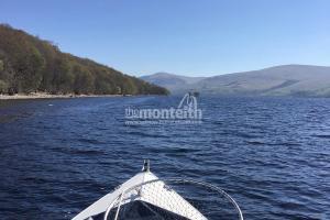 Loch Tay 7 on Tay