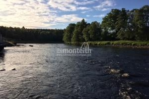L Woodend River Dee 4