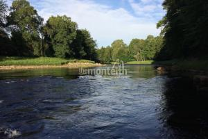 L Woodend River Dee 10