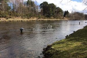 Lower Blackhall River Dee