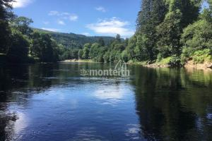 Dunkeld House Beat River Tay 29