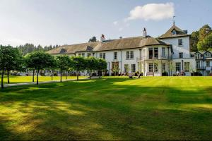 Dunkeld House Hotel on Tay