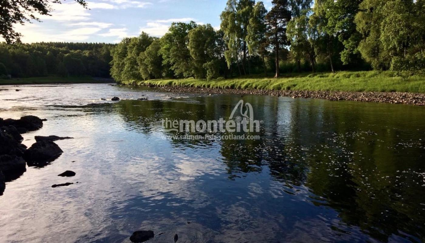 L Woodend River Dee 1